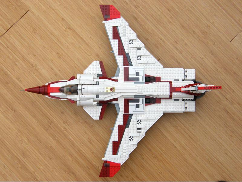 LEGO X-29