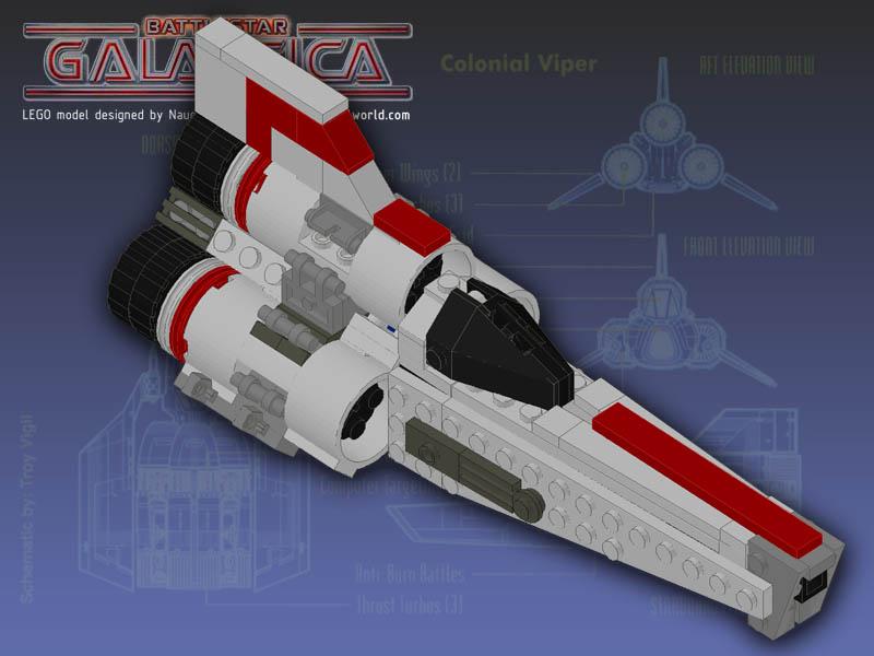Viper - Step 71